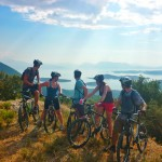 Activity Holiday Lefkas